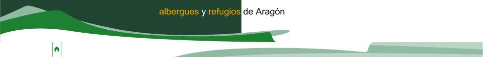 Logo Refuges et auberges en Aragon (Espagne)