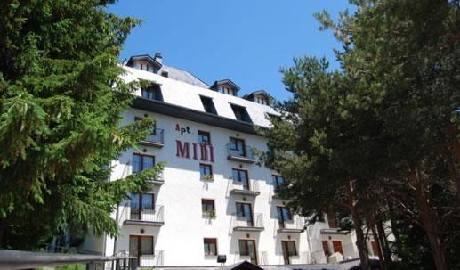 Apartamentos midi formigal - Formigal apartamentos ...